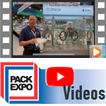 Pack Expo Product Videos